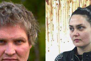 Pétur Thomsen og Steinunn Gunnlaugsdóttir