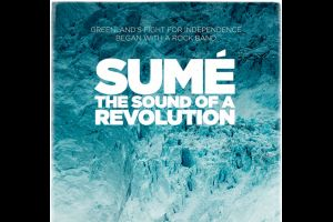 Kvikmyndasýning: Sumé – the Sound of a Revolution