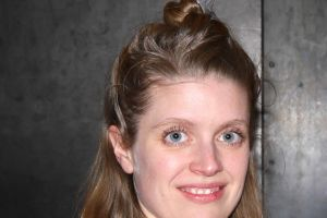 Edda Halldórsdóttir, verkefnastjóri skráningar hjá Listasafni Reykjavíkur.