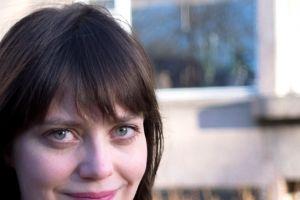 Suð: Listamannaspjall – María Dalberg