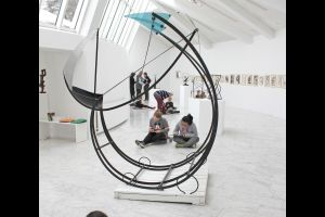 Summer Course: Sculpture for 6-9 years old