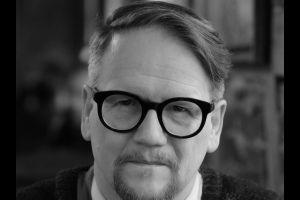 Sjón, photo: Jóhann Páll Valdimarsson