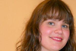 Leiðsögn listamanns: Ragnheiður Káradóttir. Ljósmynd: Hildur Inga Björnsdóttir.