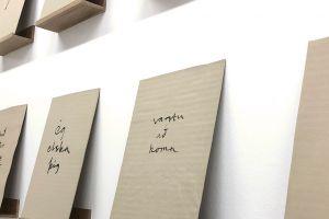 Gallery Talk: Singles Night