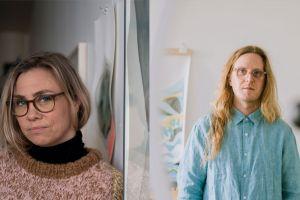 Artist Talk: Iðavöllur