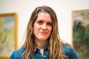 Curator Talk: Edda Halldórsdóttir