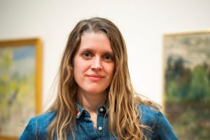 Good Thursday – Curator Talk: Kjarval and the Contemporary