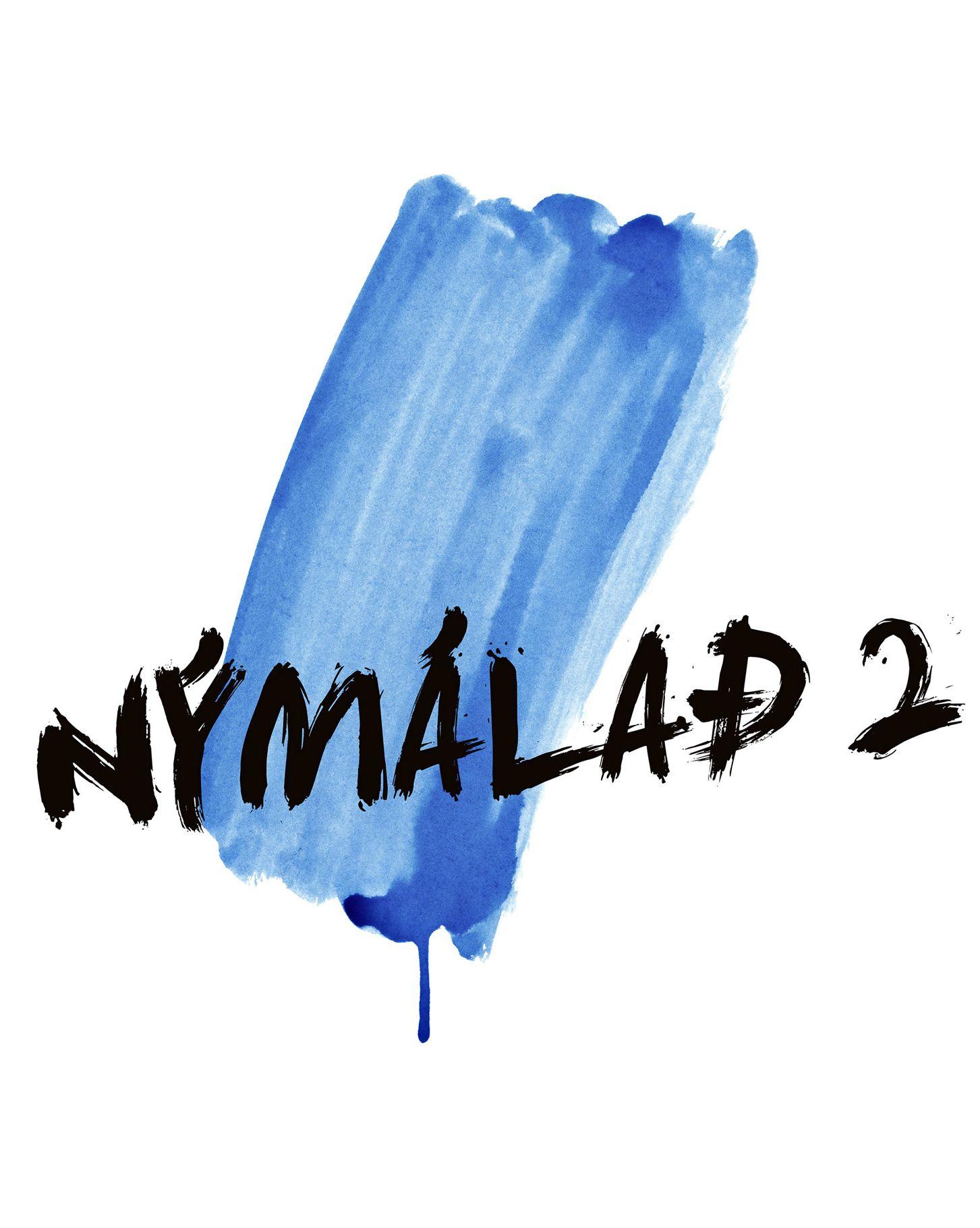 Nýmálað 2