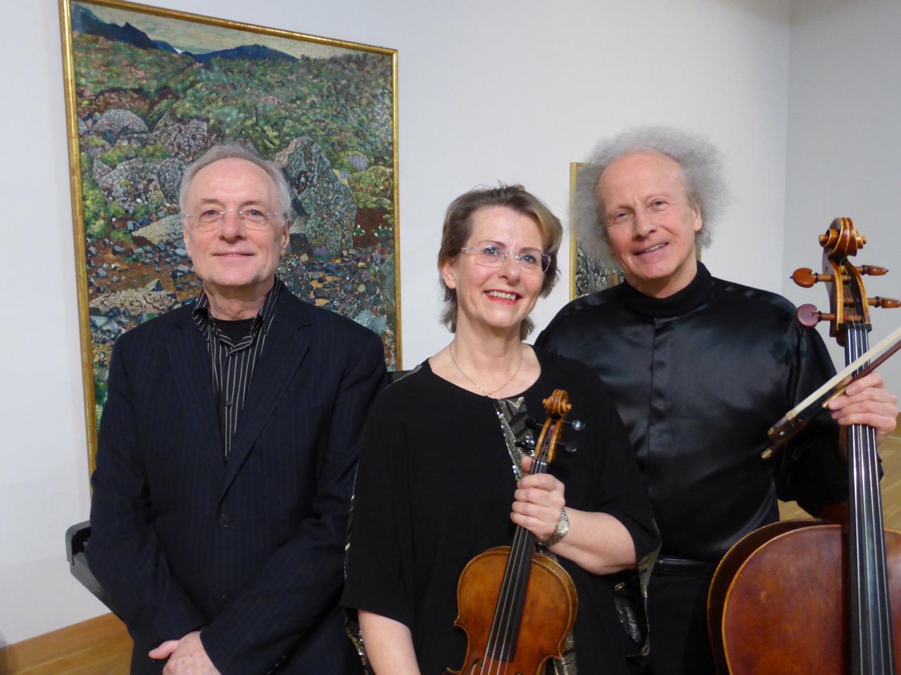 Trio Reykjavik