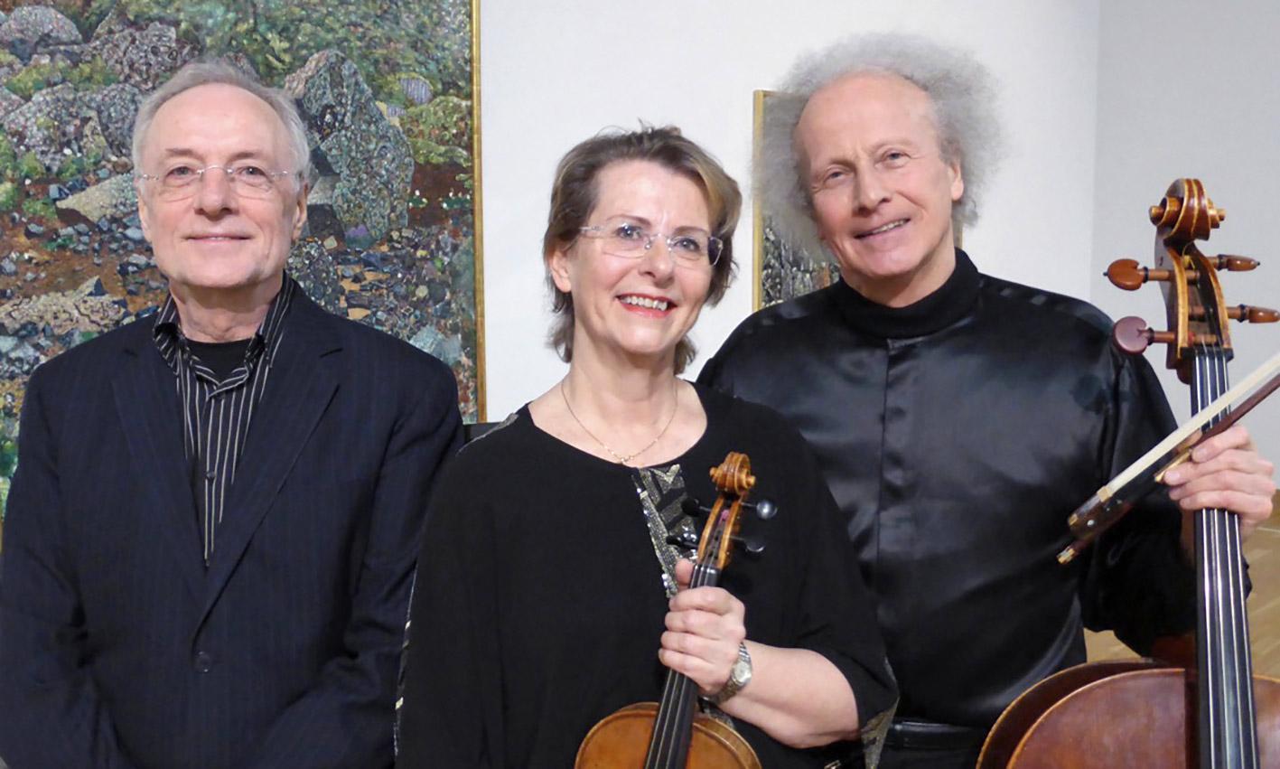 Reykjavik Trio
